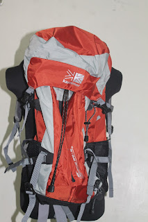 AIRSPACE 35+5 - Trave Bag