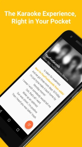 Download QuickLyric – Instant Lyrics Premium 3 7 0 Apk