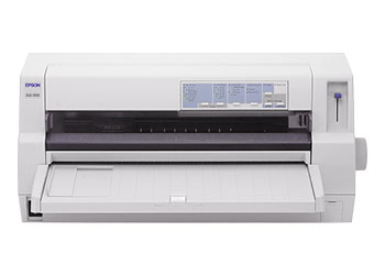 Epson DLQ-3500 Dot Matrix Driver Download
