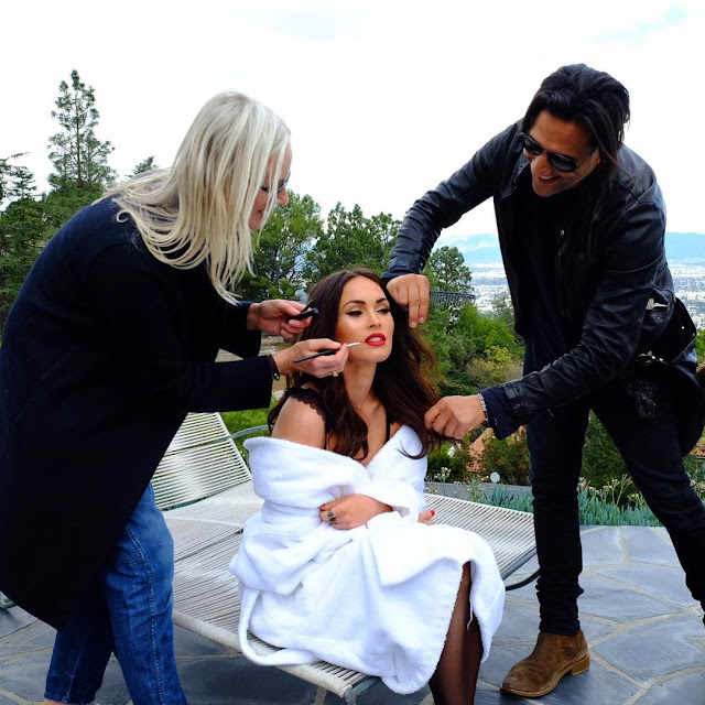 Megan-Fox-Make-Up