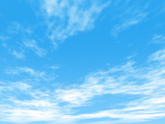 Blue Sky With Clouds Wallpaper 56 Images: Azbax: Blue Sky Clouds Stock Photos And Images