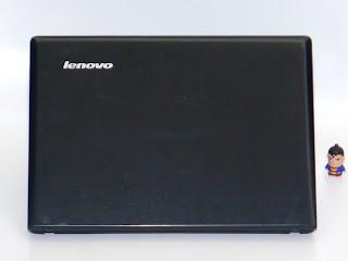 Laptop Gaming Lenovo G40-80 Core i7 Double VGA Bekas Di Malang