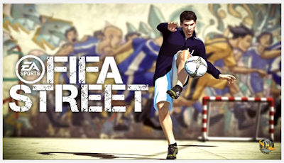 download fifa street apk+data