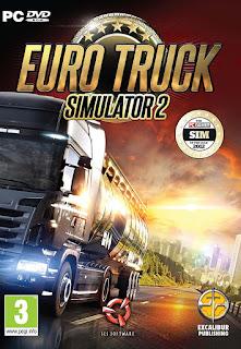 Euro Truck Simulator 2 Heavy Cargo Pack-SKIDROW - www.redd-soft.com