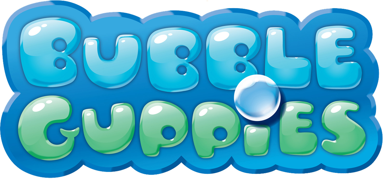 bubble guppies the new years dragon
