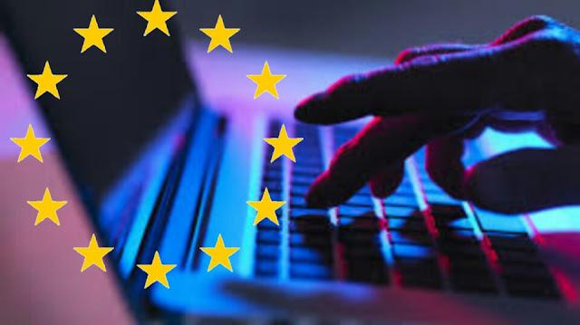 الاتحاد الأوربي يستعد لمواجهة الهجمات الإلكترونية التي تنشرعبر الأنترنت