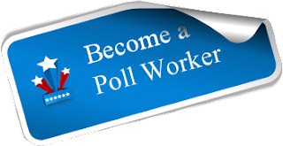 Sacramento County Seeks Poll Workers for November Election