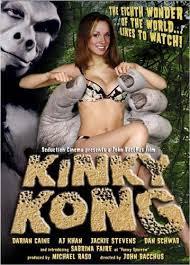 Kinky Kong (2006) John Bacchus