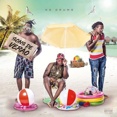 KS Drums Feat. Duc - Vamu Na Noite (Afro house) 2018