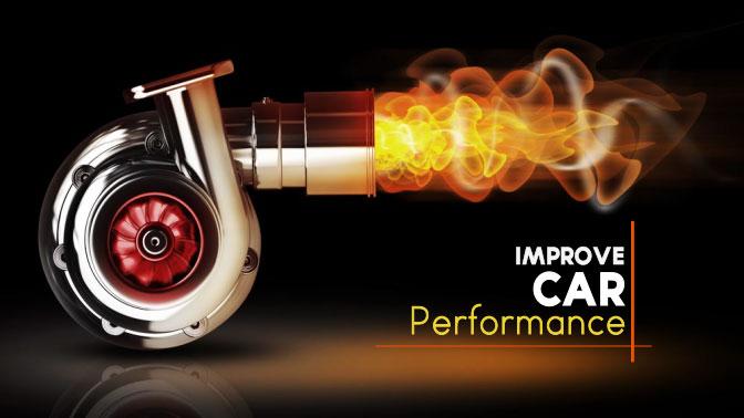 Improve Car Performance