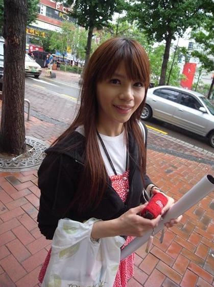 Asian Girl Lolita Li Jiajia 李家佳