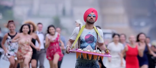 Sardaarji 2 - wallpapers  Diljit Dosanjh, Sonam Bajwa, Monica Gill - Releasing 24 June - YouTube