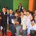Visitó Río Bravo Gerardo Peña Flores, el titular de la Secretaría de Bienestar Social (SEBIEN)