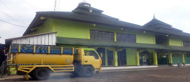 Sedot wc Bandung Barat