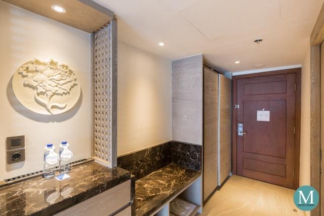 Executive Room Ocean View at Hilton Bali Resort