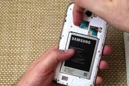 Cara memperbaiki kartu SIM tidak terbaca pada Samsung Galaxy J2 Pro