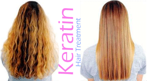 THE NEW ERA OF KERATIN