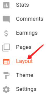 setting number of post in blogger homepage
