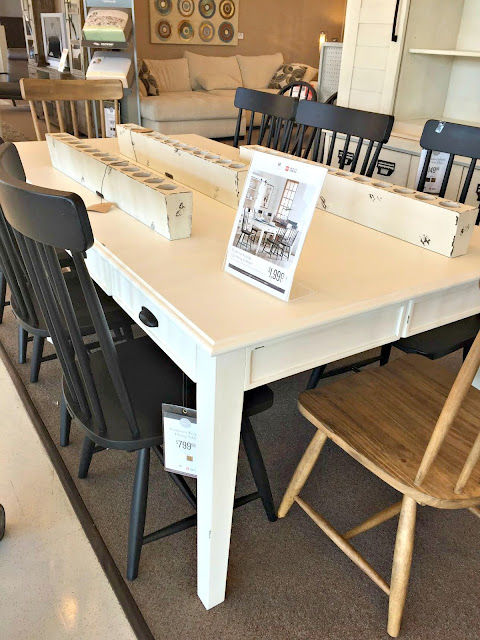 Where to find Magnolia Homes furniture