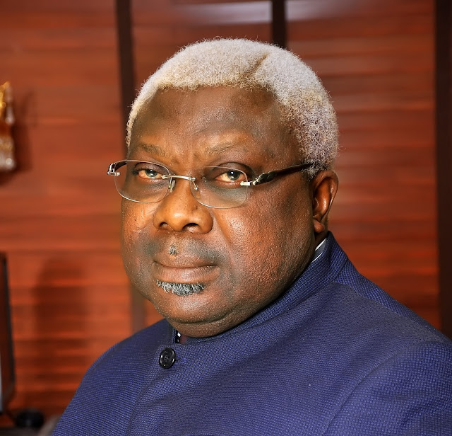 Omisore To Muslims: Pray For The Progress Of Nigeria, Osun