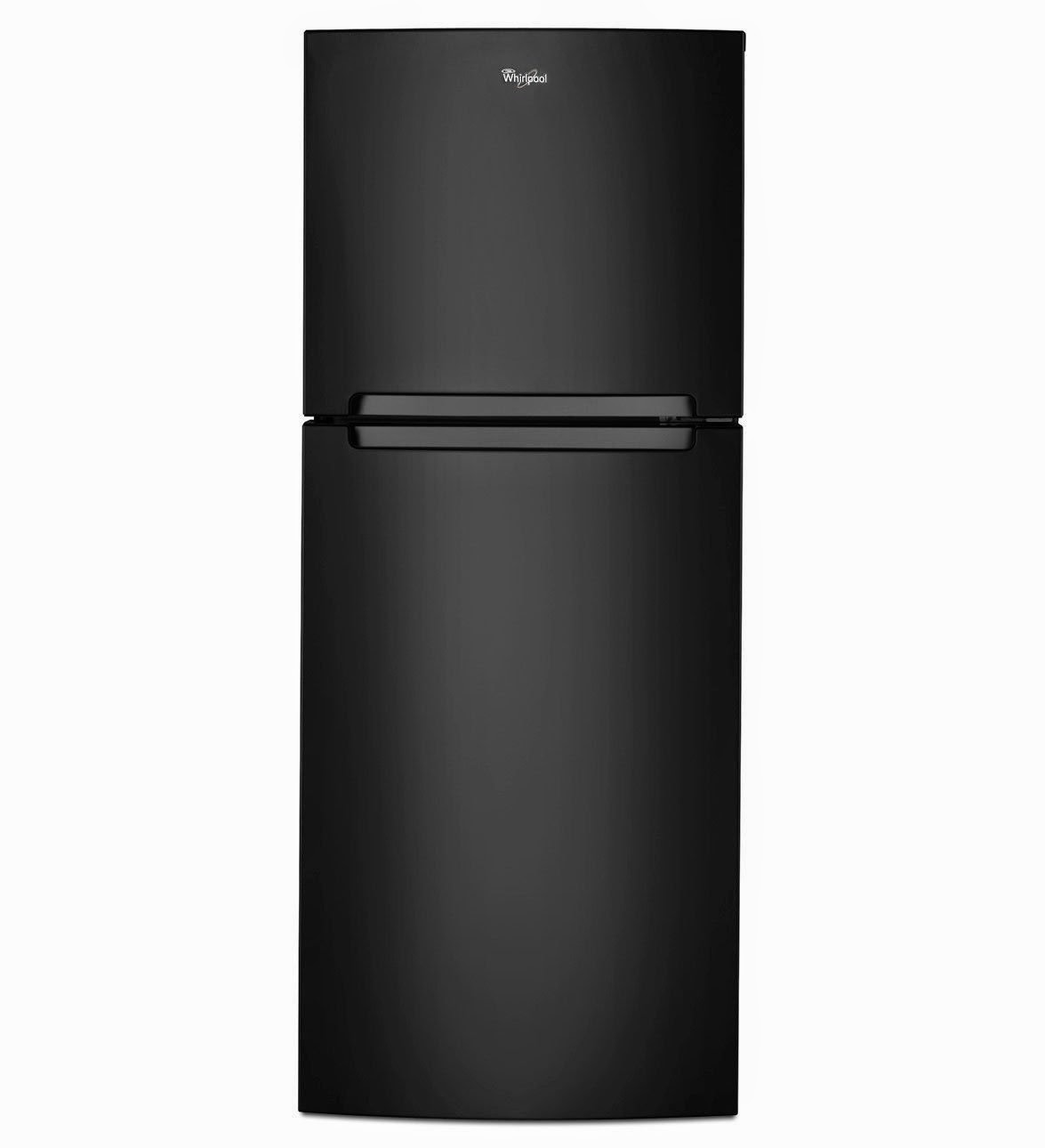 whirlpool refrigerators whirlpool top freezer refrigerators. Black Bedroom Furniture Sets. Home Design Ideas