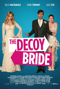 The Decoy Bride Poster