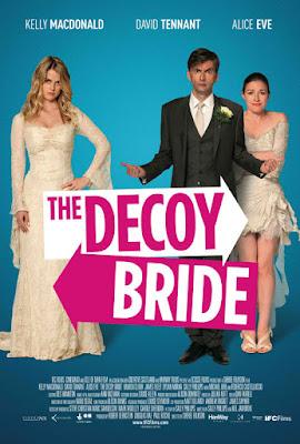 The Decoy Bride Poster