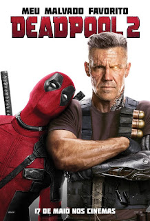 Review - Deadpool 2