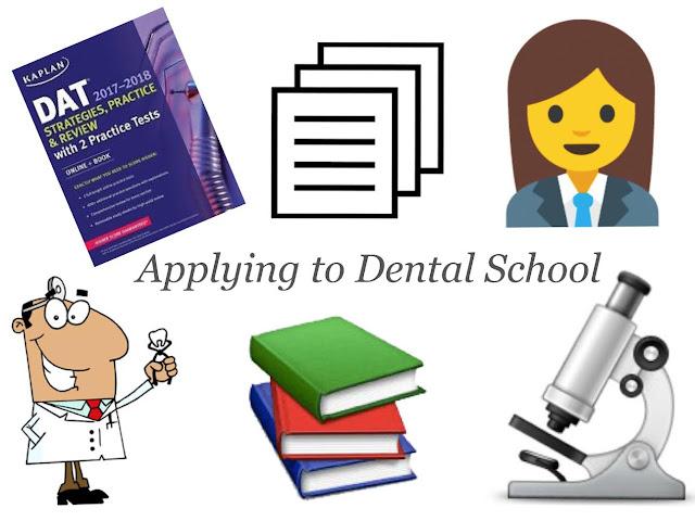 Applying to Dental School