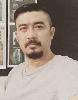 Ananda George Sebagai Prabu Segoro