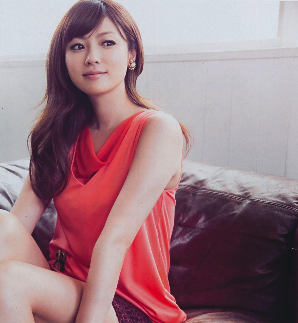 Kyoko Fukada Nude Photos 55