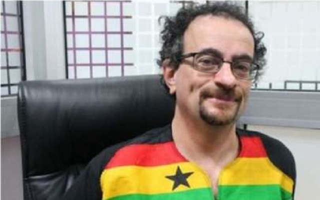 UK condemns NDC attack on Akufo-Addo's house