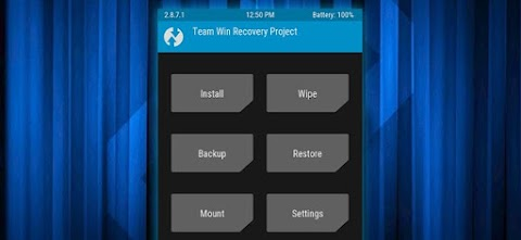 How to install twrp recovery in Android device?