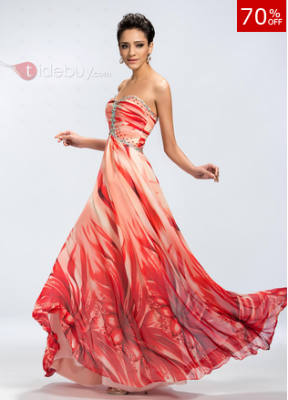 http://www.tidebuy.com/product/Latest-A-Line-Sweetheart-Beading-Floral-Print-Ruched-Long-Prom-Dress-11037783.html