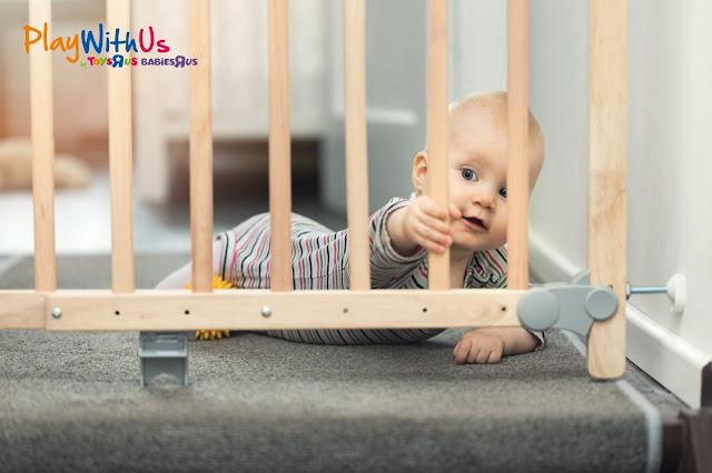 accessoires sécurité bébé