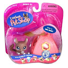 Littlest Pet Shop Portable Pets Chinchilla (#314) Pet