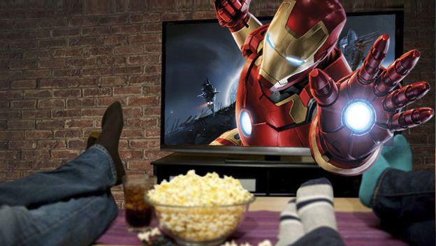 Adiós soporte 3D Televisiones