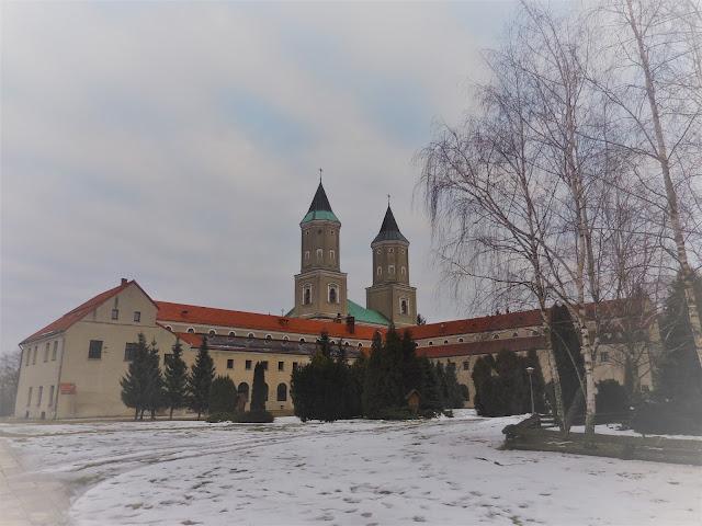 Jarosław - warto zobaczyć