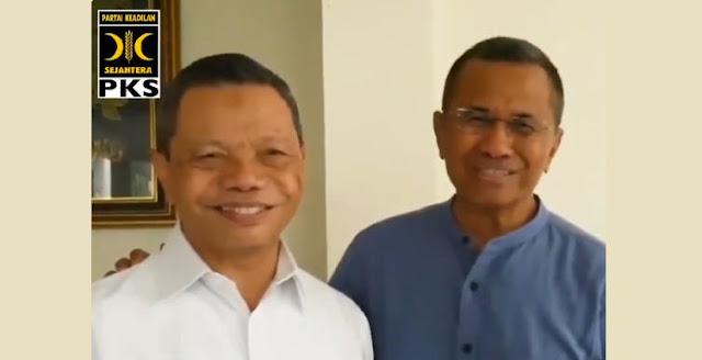 Agar DPR Bermutu, Dahlan Iskan Ajak Publik Dukung Caleg dari PKS