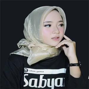 Lirik Lagu Abtahiya Wassalam Ansuru Versi Nissa Sabyan