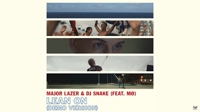 Major Lazer & DJ Snake - Lean On ft. Mø [Demo Version]