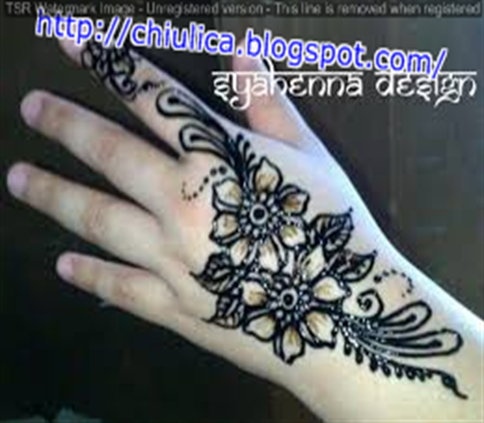 Jasa Design Henna Body Art Kit Barnes Noble Nganjuk Nganjuk Dan