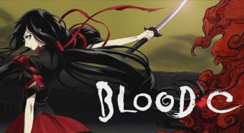 Blood C BD (Episode 01 - 12) Subtitle Indonesia + Movie
