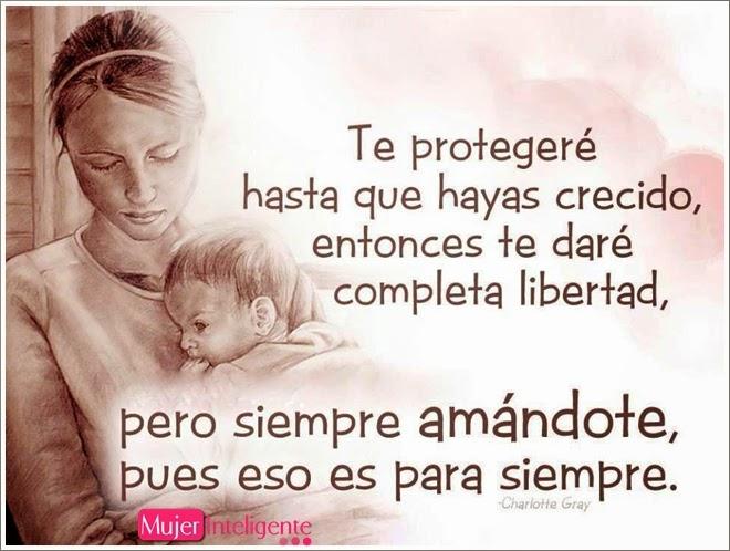 Hermosas Imagenes Con Frases De Amor Para Mis Hijos Mizancudito