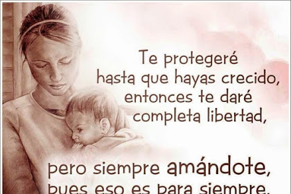 Frases D Amor Para Mis Hijos