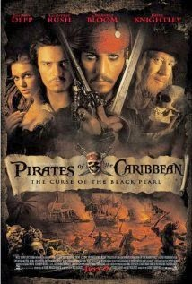 Xem Phim Cướp biển vùng Caribbean: Lời nguyền tàu Ngọc Trai Đen