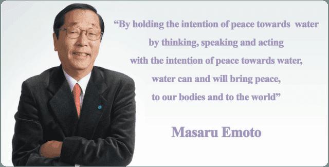 Penasaran Dengan Anjuran Nabi, Dokter Jepang Meneliti Air Yang Dibacakan Basmalah, Faktanya Mengejutkan