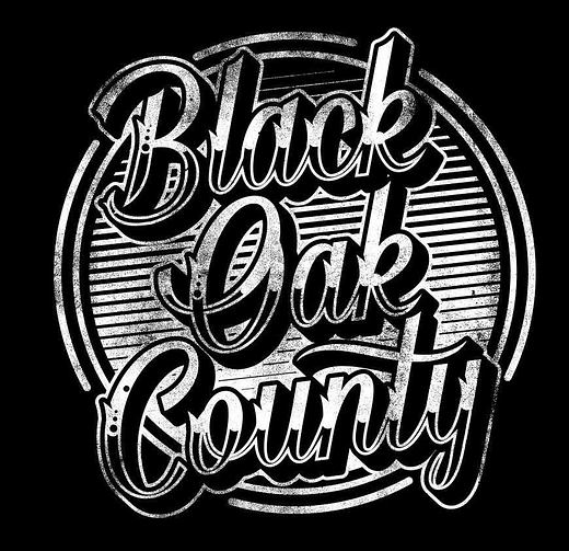 BLACK OAK COUNTY - Black Oak County (2017) full