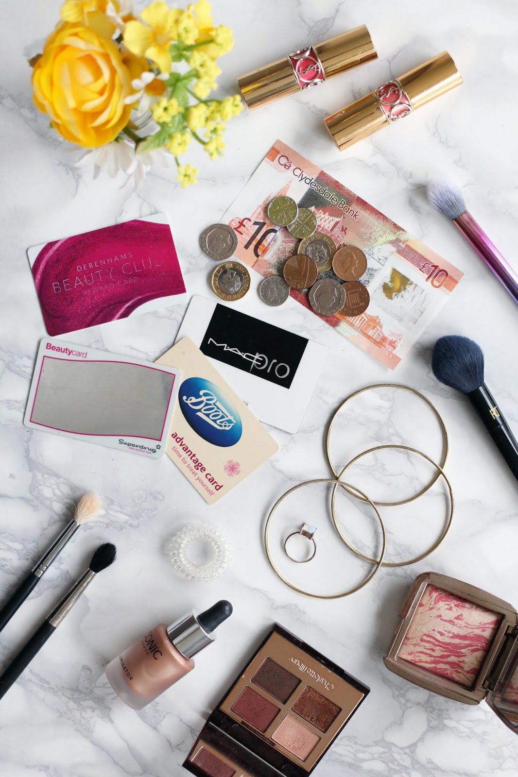 5 Ways To Save Money On Beauty & Makeup Products