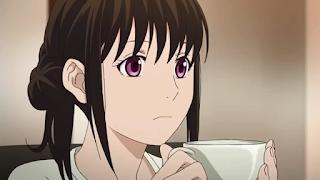 جميع حلقات ومواسم انمي Noragami مترجم عدة روابط